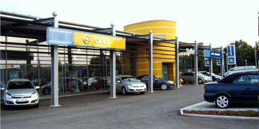 Autohaus Staffel
